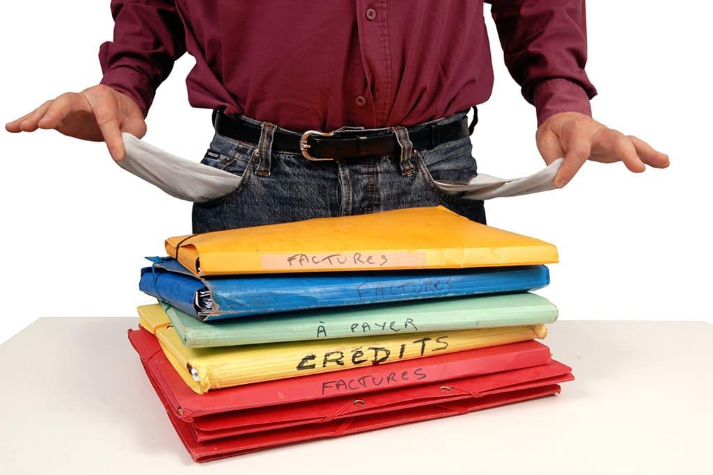 Изображение для статьи «3 надёжных способа улучшить кредитную историю»